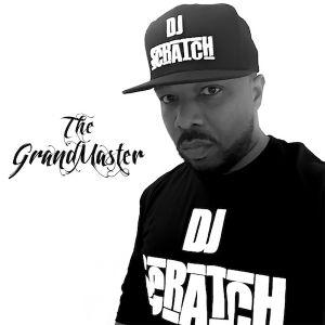 DJ Scratch - Friday Night Classics