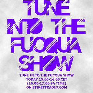 2015-04-08 The Fucqua Show