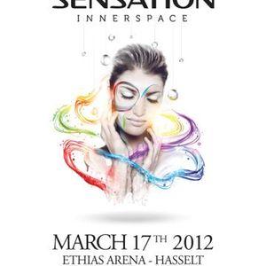 Daniel Sanchez and Juan Sanchez - Sensation Innerspace Belgium (Hasselt) - 17.03.2012