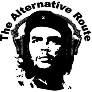 The Alternative Route: Show 156 (Sunday 15th July 2012)