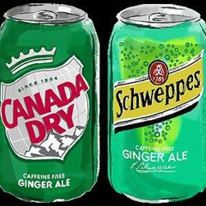 Ginger Ale & Apathy Episode 5