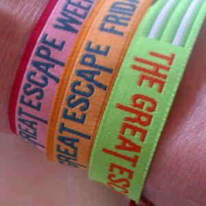 Caroline's Secret Great Escape Brighton 2012