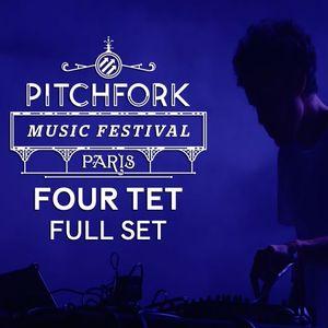 2015-10-30 - Four Tet @ Pitchfork Music Festival