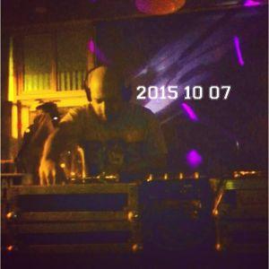 DJ Kazzeo - 2015 10 07 (Wednesday Wreck)