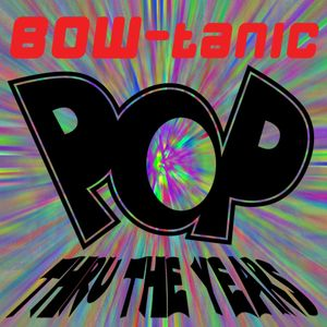 DJ BOW-tanic ''Pop Thru The Years'' @ SchwuZ 2016