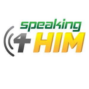 Speaking4Him Podcast: Adventures in acting with Katie Squires - Audio