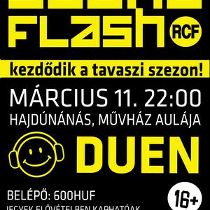 Duen Mix 2011.03.10