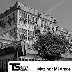 Tsugi Podcast 226 : Mozinor Mi Amor