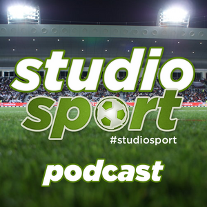 Studio Sport - 07 Avril 2015