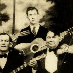 Georgia Yellow Hammers- Johnson's Old Grey Mule