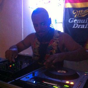DJ Los Progressive Mix