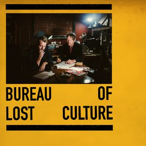 Bureau of Lost Culture - The Life and Lights of Barney Bubbles (30/08/2020)