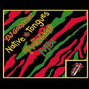 DJ GlibStylez - Native Tongues Mix