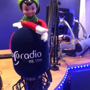 Bro Radio Dec 2018