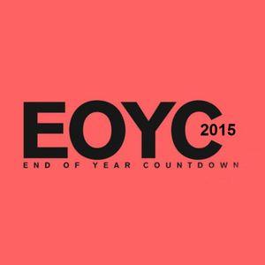 Sander van Torn - EOYC 2015 Contest