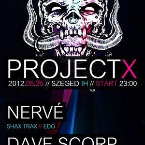 Project X DuBreak Promo