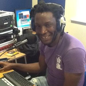 5pm-6pm History of Hip Hop with JJ. 16-04-15