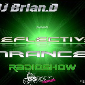 DJ Brian.D - Reflective Trance 012 March 2010 (Part 1)