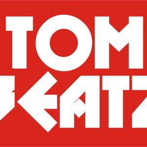 DJ Tom Beatz - Mix Electro House 2011
