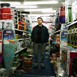 Lawson Benn w/ Guest Mix From Asusu - 28th February 2014