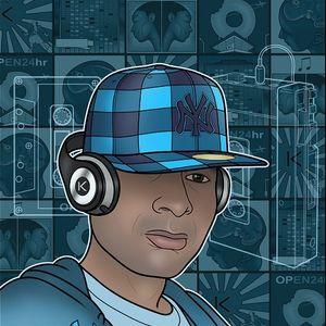 Hip Hop December 2014