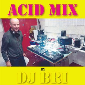 Hogmanay 2016 Acid Mix by guest DJ Bri