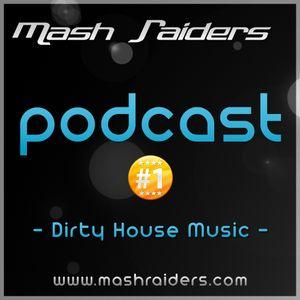MashRaiders-Podcast#1