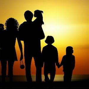 Are We family? - Neil Deakin - 6th November 2016