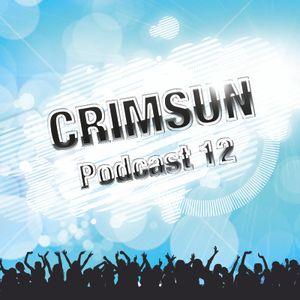 CRiMSUN - Podcast 12 - Favourite House Tracks (JAN 2014)