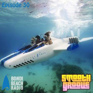 Smooth n Groove - Bondi Beach Radio - E030 - Sunday July 09 2017
