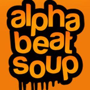 Alphabeatsoup Podcast #2