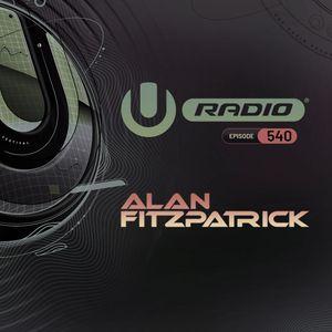 UMF Radio 540 - Alan Fitzpatrick