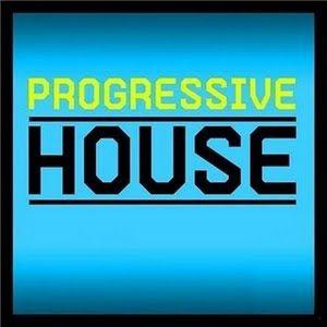 Progressive House Sessions Vol. 04
