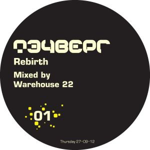 Techverg Rebirth Mix