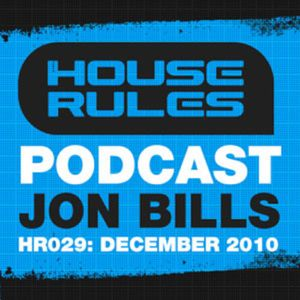 House Rules 029: John Bills, December 2010