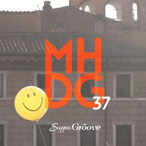 Meia Horinha De Groove - Vol. 37