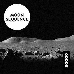 Moon Sequence Nr. 42