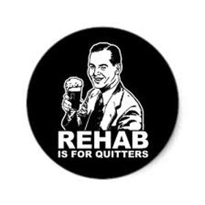 SATURDAY MORNING REHAB - FIRST SHOW 26/01/13