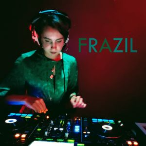 Frazil | 12th Nov 2019