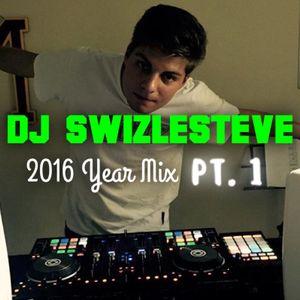 Year Mix 2016 (Part 1)
