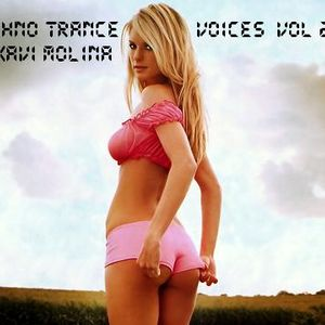 techno trance voices by xavi molina vol 2