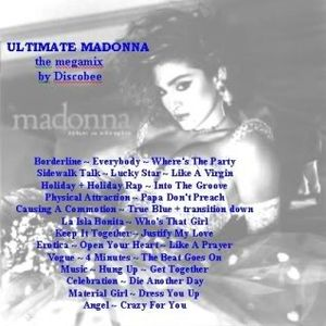 The Ultimate Madonna Megamix