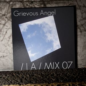 IA MIX 07 Grievous Angel