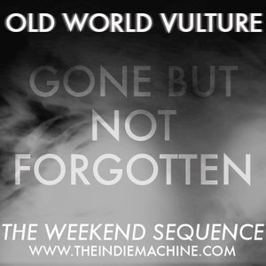 The Weekend Sequence Vol. 12 - Old World Vulture