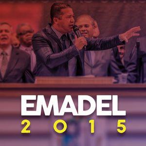 Pregação de Sábado - Pr. Boaventura - EMADEL 2015