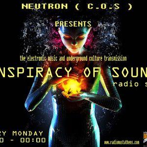 Neutron - Music from C.O.S radio show of Monday 25/2/2013