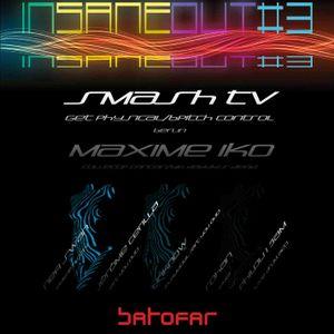 Nefi Swan Live DJ Set @ Batofar 06012011