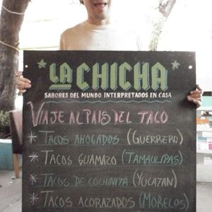 Soulimbo Session @ La Chicha May 2011 (MX)