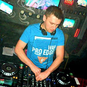 DJSD - Live Set At Cinema Khudozhestveny SPB 11 april 2015