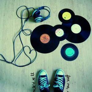 DJ Daggy Lee Mixtape July 2012 (indiedance-nudisco/electro)